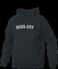 Basel City Kapuzensweater