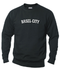 Basel City Sweater