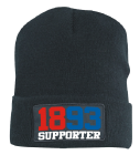 strickmütze 1893 supporter