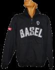 Jacket Basel gestickt