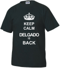 Keep Calm DELGADO
