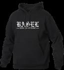 Basel Home Sweet Home Kapuzensweater
