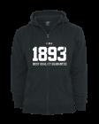 Since 1893 best quality guarantee Jacke