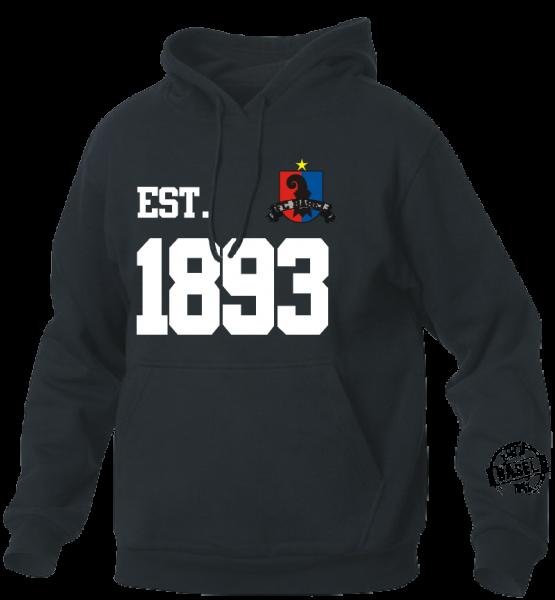 EST 1893