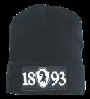 Strickmütze 1893 Baslerstab
