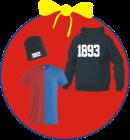 1893- Weihnachtsset 2017