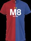M8 am Rhy