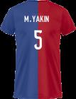 M.Yakin