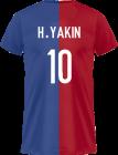 H.Yakin